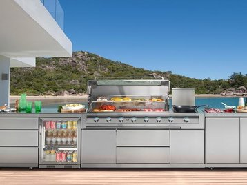 Gasmate Galaxy Modular Kitchen