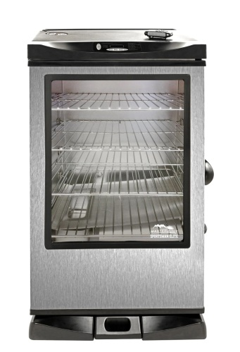 Masterbuilt Electric Smoker MES240S