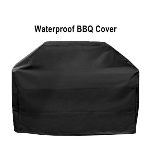 Grillmaster 4 BBQ cover