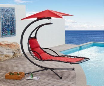 Daydream hanging chair