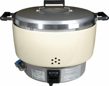 Rinnai 10L rice cooker
