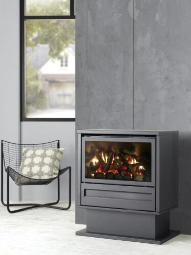 Archer free standing flat front - 700 series