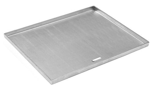 300 x 450mm Grillmaster SS plate