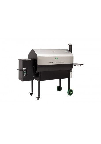 Green Mountain 'Jim Bowie' Pellet Smoker