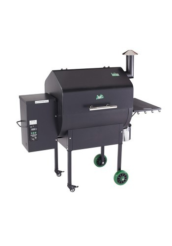 Green Mountain 'Daniel Boone' WiFi Pellet Grill
