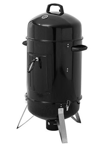 Lawson 370 medium smoker & grill