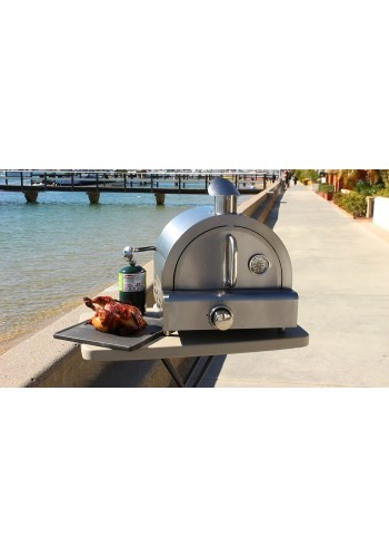 SALE! Grillmaster Gas Pizza Oven